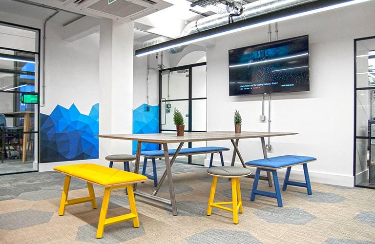 UK leading Interior Design Specialists