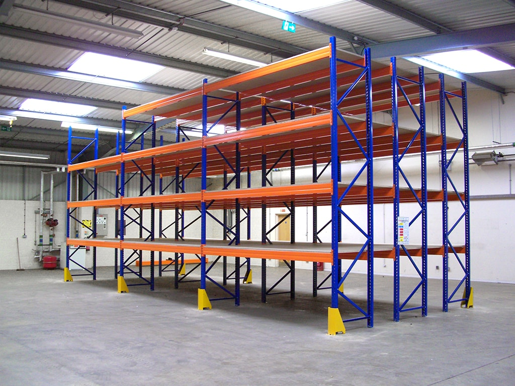 Pallet Racking System Leicester