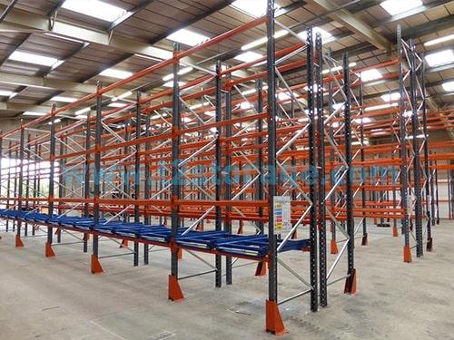 Pallet Racking Storage Solution